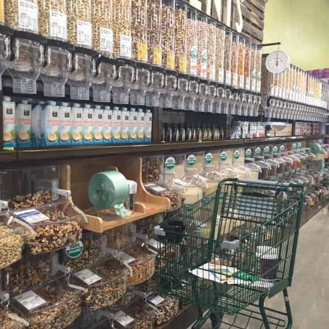 Whole Foods Market Westchase Sneak Peek Party Grand Opening -- Whole Foods knows how to open a new store in style! -- lilsweetspiceadvice.com