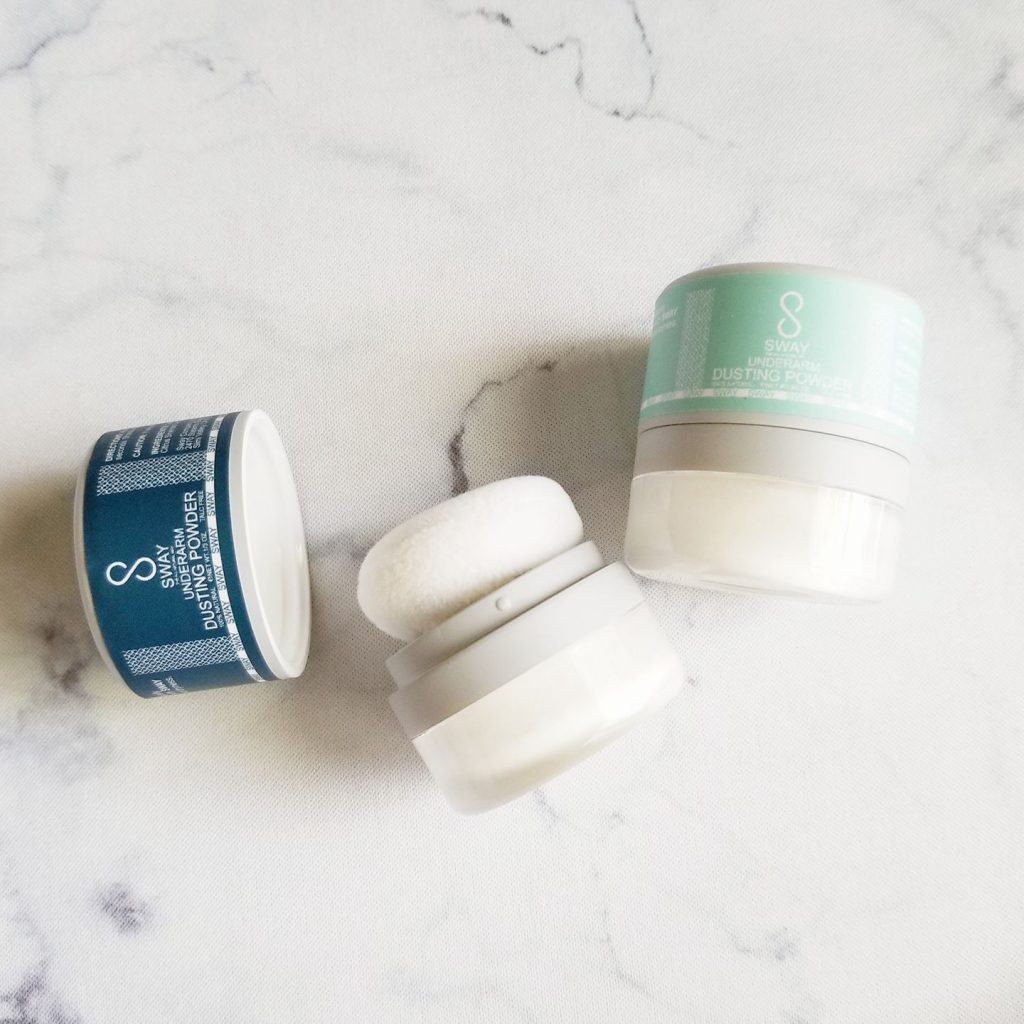 Sway Underarm Detox Deodorant Review--Sway Underarm Detox Deodorant is a brand new natural, detoxifying deodorant company that will have everyone switching to natural deodorant with no worries about odor or sticky feeling. -- lilsweetspiceadvice.com