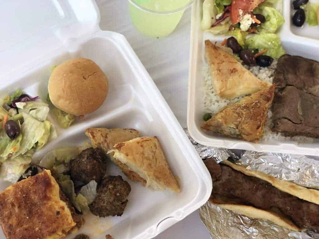 The Houston Greek Fest 2018--Read about my experience of why I enjoy attending the Houston Greek Fest so much and why you should bring your family. -- lilsweetspiceadvice.com