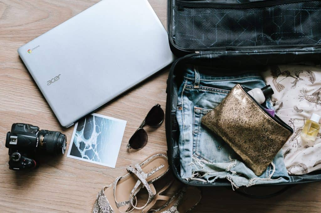 5 Pro Tips for Staying Healthy Abroad -- Holiday travel season is almost upon us and we all want tips for staying healthy while traveling. Check out these 5 health tips and stay ready for your next vacation. -- lilsweetspiceadvice.com #healthytravelingtips #traveltips #vacation